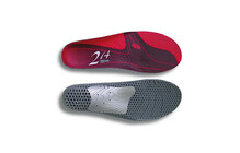 SQLAB Insole 214 rouge